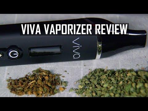 Herbva Viva Dry Herb Vaporizer Review