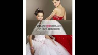 2013 The brand new style Sweet 16 Quinceanera dress.  5