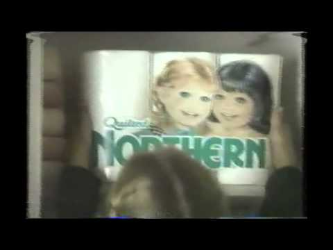 Quilted Northern Toilet Paper Commercial Funnydog Tv