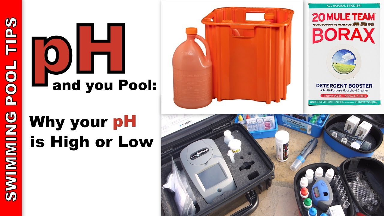 Here's How To Raise The pH Level In Your Pool (Quick & Easy)