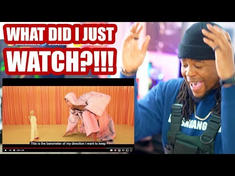 BTS | MAP OF THE SOUL : PERSONA 'Persona' Comeback Trailer | REACTION!!!