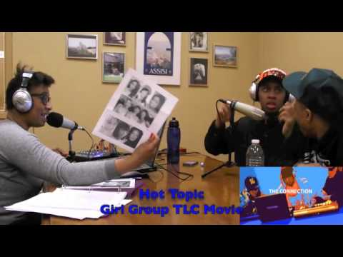 The Connection(Cali Rap Group BEeFF Interview,Bey Doc,Girl Group TLC Movie,Facebook Scandal & More)