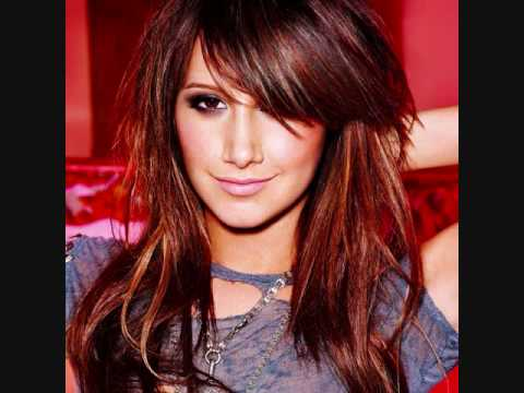 Ashley Tisdale - It's Alright, It's OK Preview
