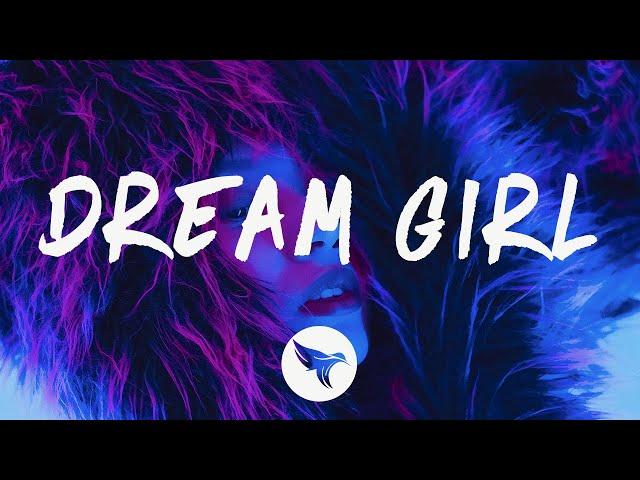 Ir Sais - Dream Girl (Remix) (Letra / Lyrics) Rauw Alejandro