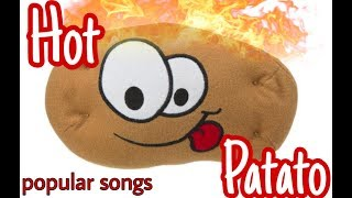 Hot Patato Game (popular music)
