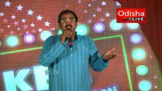 Kuna Tripathy - Comedy - on Odia Songs