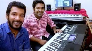 Download Hindi Video Songs - Nenje Nenje_Sri Vijay Ft.Sagishna