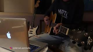 Download lagu Armada - Penantian Cover By Deval Astrada