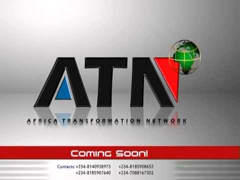 ATN - GREATER GLORY TELEVISION IS FREE ON SATELLITE IN SOUTH AFRICA