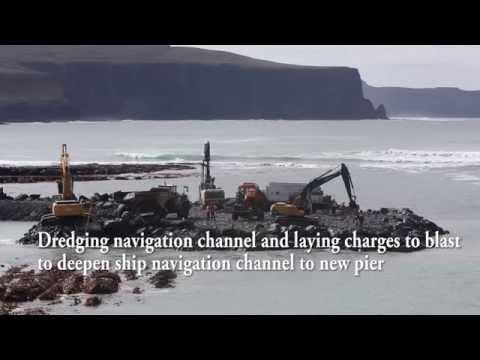 Doolin Marine Development 2015