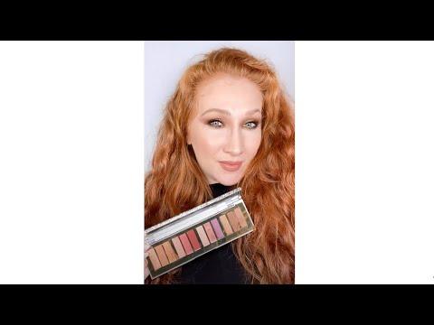 How To Create The Seduce Glow Smokey Quartz Eyeshadow Look with Alesandra | Charlotte Tilbury