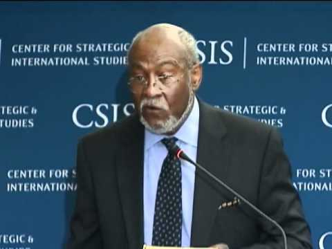 Assistant Secretary Carson Delivers Remarks on Nigeria