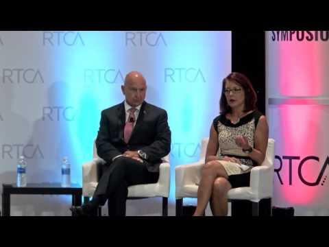 RTCA 2017 Symposium: ADS B