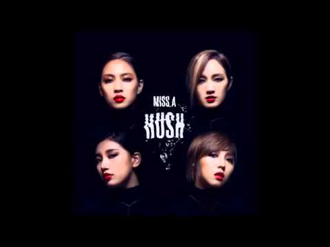 미쓰에이(miss A) (+) Hide & Sick
