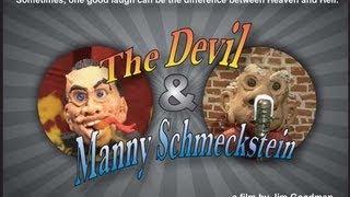 The Devil & Manny Schmeckstein