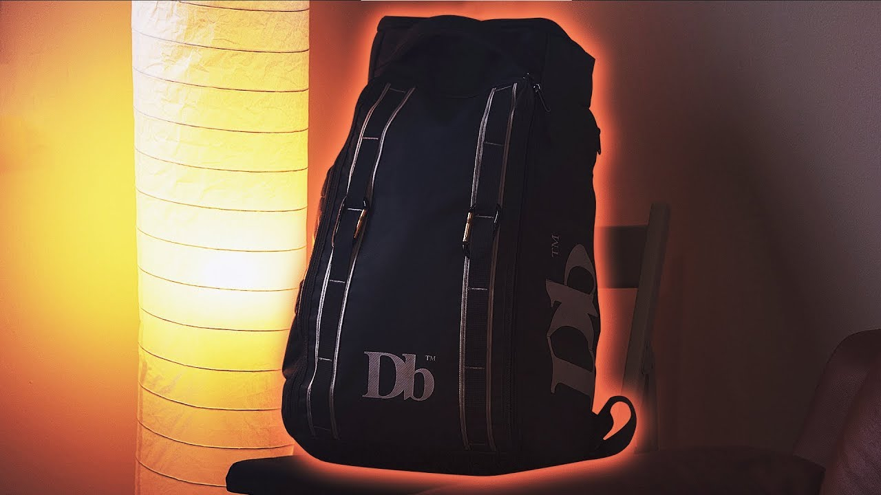 Douchebags Review Hugger 30l Review Youtube