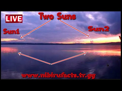 *SPECIAL*TWO SUNS*LIVE*OCTOBER9,2019*High Image Quality*HD-AVI