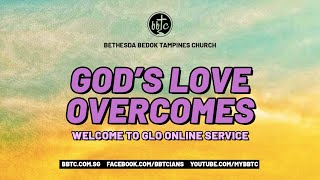 Hear and Obey - God's Love Overcomes Special Needs Ministry (July 5, 2020)