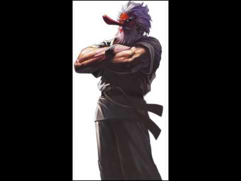 Art Of Fighting - Mr. Karate Theme OST