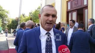 Ora News - Ulsi Manja: Shumë shpejt do të ngrihen organet e reja të drejtësisë
