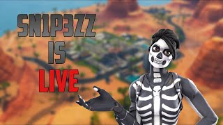 Live fortnite met kijkers+backbling giveaway ! Coins ! Epic