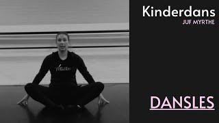 KINDERDANS - dansles