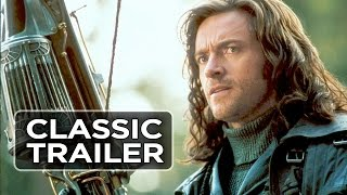 Van Helsing Official Trailer #1 (2004) - Hugh Jackman, Kate Beckinsale Movie HD