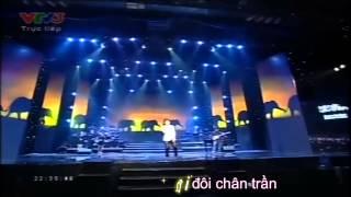 Đôi Chân Trần - Yasuy [Vietsub + Kara]