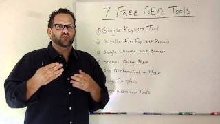 Small Business SEO Tools-Top 7 FREE Small Business SEO Tools