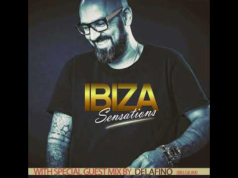 Ibiza Sensations 184 @ With Special Guest mix by Delafino (Belgium)