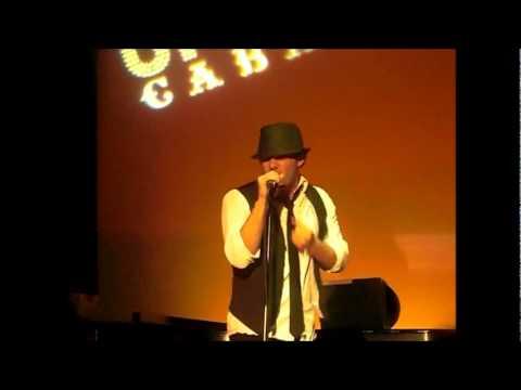 Matt Cusson - Billie Jean - Upright Cabaret's Amer...