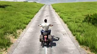 SERIOUS SAM 4 - Official Reveal Trailer (E3 2018)