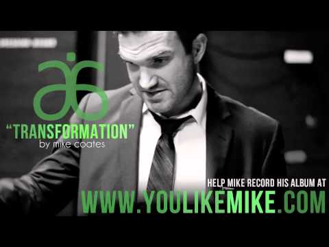 Transformation The Arbonne Song  Mike Coates