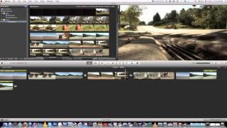 iMovie Themes