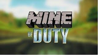 Mine of Duty trailer