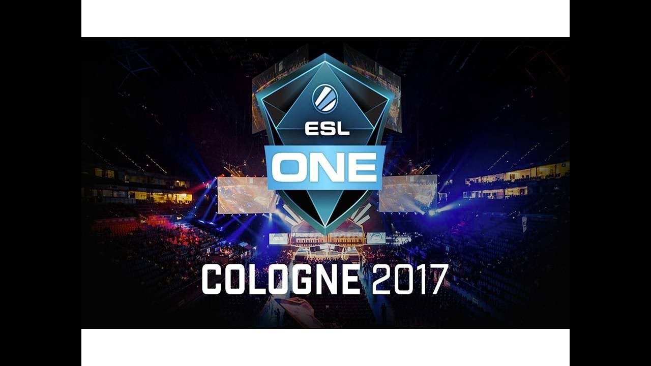 Esl One Colonge
