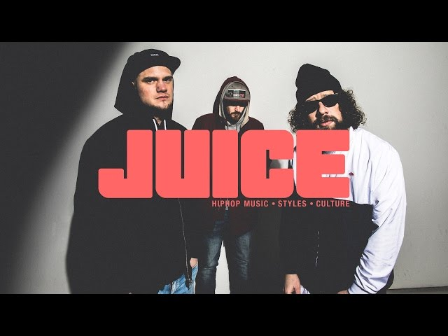 Curly & Schote - Kann es nicht (prod. Enaka) // JUICE Exclusive