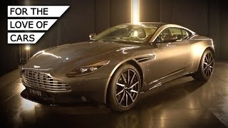 aston martin db11 the full story carfection