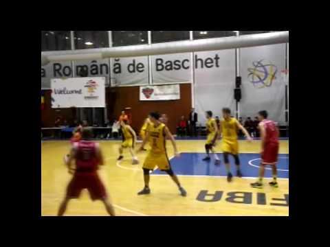 Jordan Coakley Romania Highlights 16-17