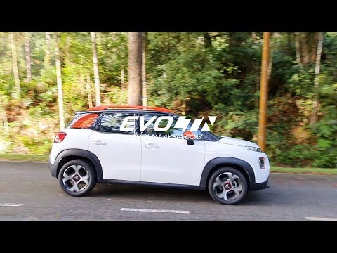 2019 Citroen C3 Aircross is worth it for a MINI buyer but not so for an HRV buyer? | Evomalaysia.com