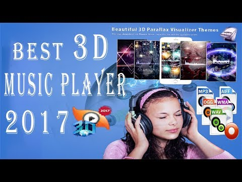 best-3d-music-player-app-for-android-mobile-2017-||mp3-audio-player||3d-surrounding-effect-in-telugu
