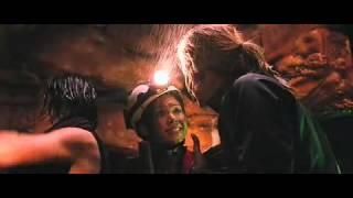 Фильм ужасов Спуск (лучший трейлер 2005)