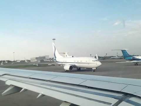 Air Astana ( Эйр Астана)–авиакомпания Казахстана