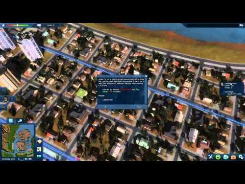 Обзор Cities in Motion 2 - Туториал