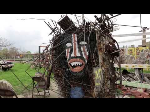 Cool Hunting Video: Dabl's African Bead Museum