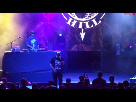 "Cypress Hill (Live) - ""Rap Superstar"" Mt  Kushmore Concert 