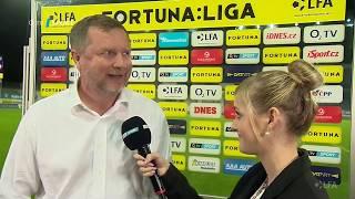 Pavel Vrba: Atmosféra v týmu je normální