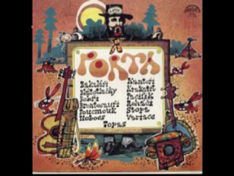 Pacifik - Mississippi blues 1981 Porta