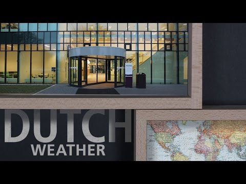 Fontys students about the Dutch Weather