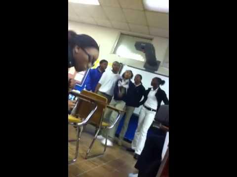 Hayneville Middle School 801